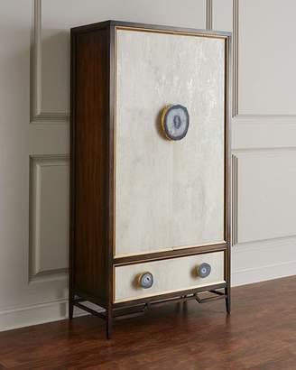 John-Richard Collection Mercia Bar Cabinet