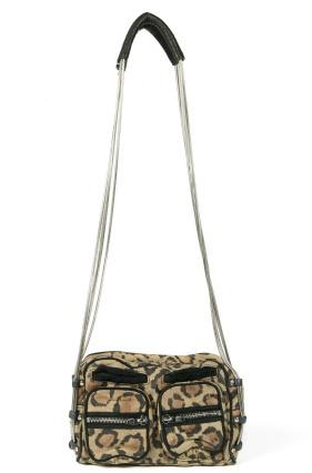 Alexander Wang Brenda Leopard Bag