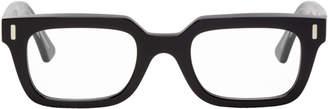 Cutler And Gross Black 1306-01 Glasses