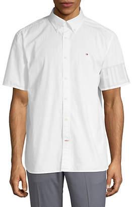 Tommy Hilfiger Classic Button-Down Shirt