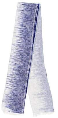 Rag & Bone Woven Printed Scarf
