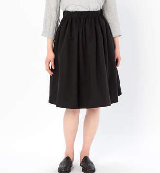 BSHOP (ビショップ) - ビショップ 【Le Vestiaire de Jeanne】ギャザースカート WOMEN