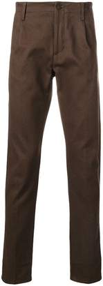 Fortela tapered trousers