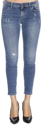Jeckerson Jeans Jeans Women
