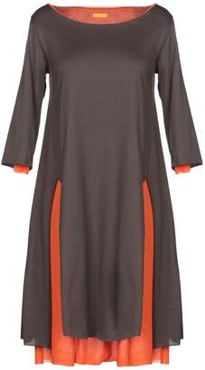 Almeria Knee-length dresses - Item 34892337AQ