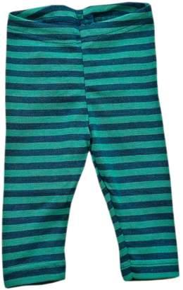 ENGEL Pants MERINO WOOL SILK baby leggings organic eco 72 3550 (6-12 Months, )