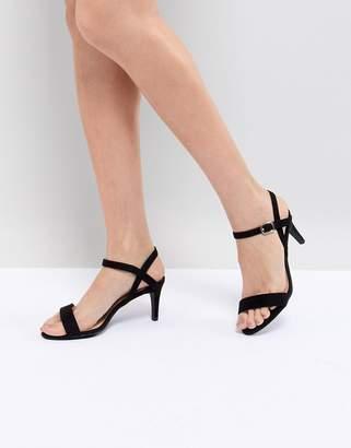 New Look 2-Part Low Heel Sandal