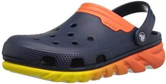 Crocs Unisex Duet Max Ombre Clog Mule