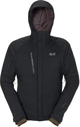Jack Wolfskin Men's Troposphere Hooded Full-Zip Jacket from Eastern Mountain Sports