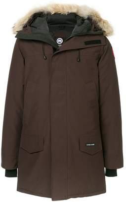 Canada Goose Langford parka coat