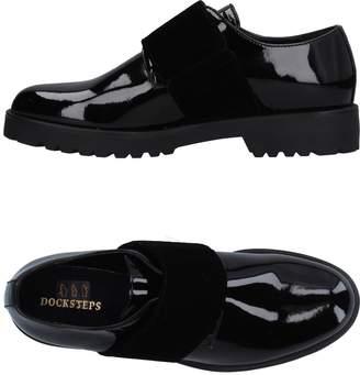 Docksteps Loafers - Item 11219277WH