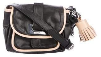Sonia Rykiel Sonia by Mini Leather Crossbody Bag