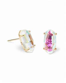 Kendra Scott Betty Faceted Crystal Earrings