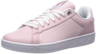 K-Swiss Women's Clean Court CMF Fashion Sneaker