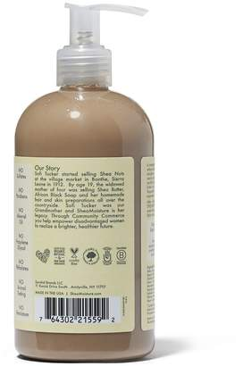 Shea Moisture Sheamoisture Sheamoisture Jamaican Black Castor Oil Strengthen & Restore Conditioner