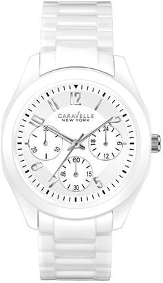 Bulova Caravelle by  Women's Ceramic Watch