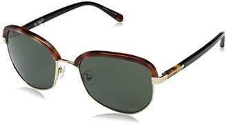 Original Penguin Men's the Will Sun Aviator Sunglasses