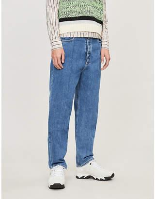 Maison Margiela Regular-fit straight jeans