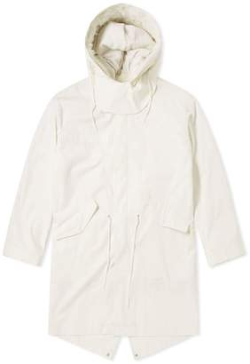 Helmut Lang 1998 Re-Edition Hooded Parka