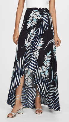 Ramy Brook Printed Kyle Skirt