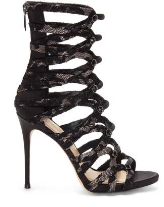 Vince Camuto Imagine Dalany Cage Heeled Sandal