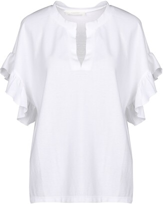 Zanone T-shirts