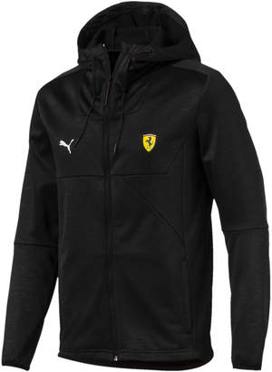 Ferrari Men's Street Softshell Jacket