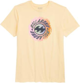 Billabong Ooze Short Sleeve T-Shirt