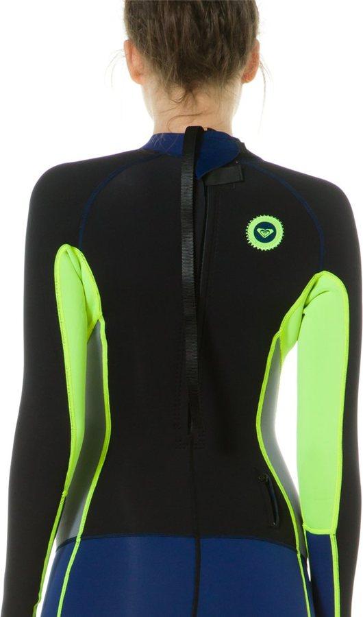 Roxy High Seas Ls Spring Suit