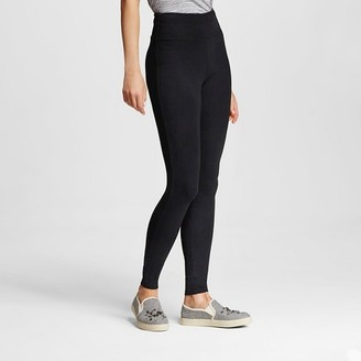 Mossimo Supply Co Women's High Waisted Legging - Mossimo Supply Co. (Juniors') $14.99 thestylecure.com