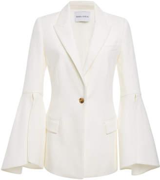 Prabal Gurung Classic Bell Sleeve Jacket