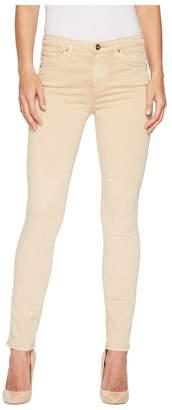 AG Adriano Goldschmied Prima in Sulfur Sand Dune Women's Jeans