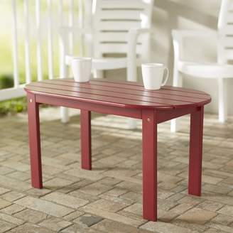Beachcrest Home Palomar Coffee Table