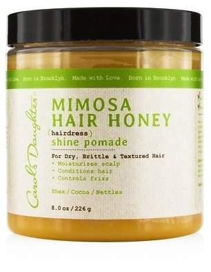 Carol's Daughter NEW Mimosa Hair Honey Shine Pomade (For Dry, Brittle & 226g
