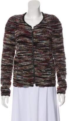 Isabel Marant Casual Bouclé Jacket