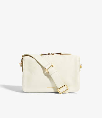 Karen Millen Leather shoulder bag