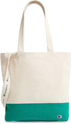 Champion Foundation Canvas Tote Bag