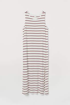 H&M Tank-top Dress - Red