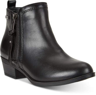 Nautica (ノーティカ) - Nautica Little & Big Girls Belmonde Short Booties