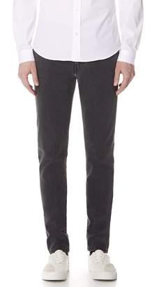 McQ Alexander McQueen Strummer Jeans