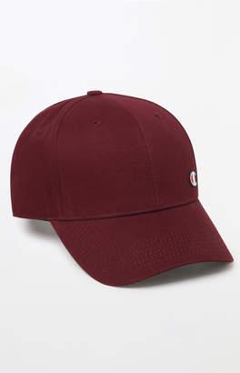 Champion Classic Twill Strapback Dad Hat