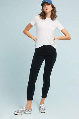 Citizens of Humanity Velour Rocket High-Rise Skinny Ankle Jeans