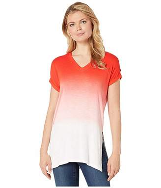 dac5588f38d10 Kenneth Cole New York Tunic Time Tee