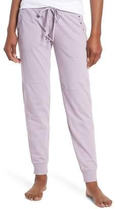 PJ Salvage Studded Jogger Lounge Pants
