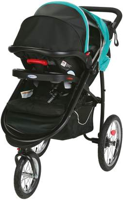 Graco Fastaction Fold Jogger Travel System 2084222