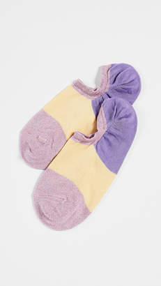 Hysteria By Happy Socks Issa Invisible Sneaker Socks