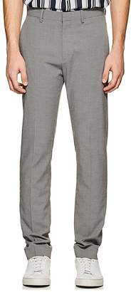 Theory Men's Zaine Micro-Houndstooth Trousers