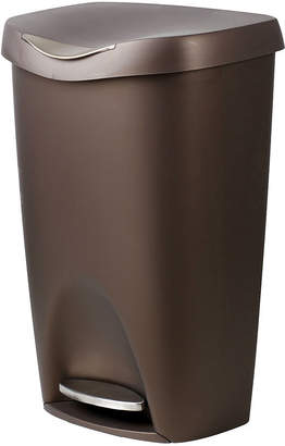 Umbra Brim Step Trash Can