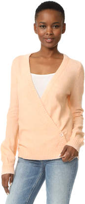 Knot Sisters Bianca Sweater $92 thestylecure.com