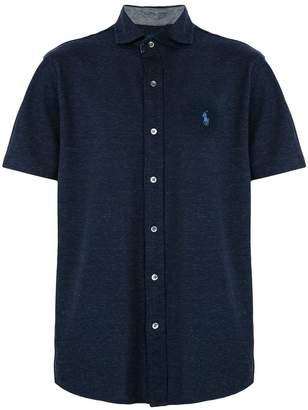 Polo Ralph Lauren short-sleeved shirt